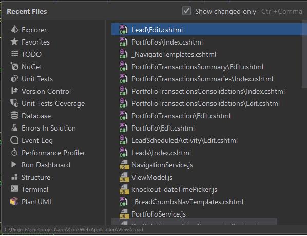 JetBrains Rider IDE – kudocode me